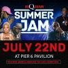 q summer jam 2017