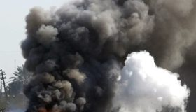 IRAQ-UNREST-VOTE-BLAST