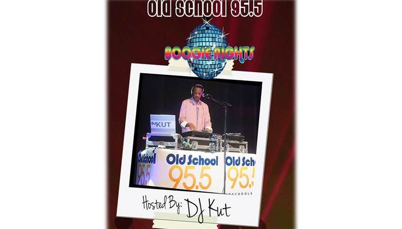 OldSchool and Boogie Nights at Hollywood Casino