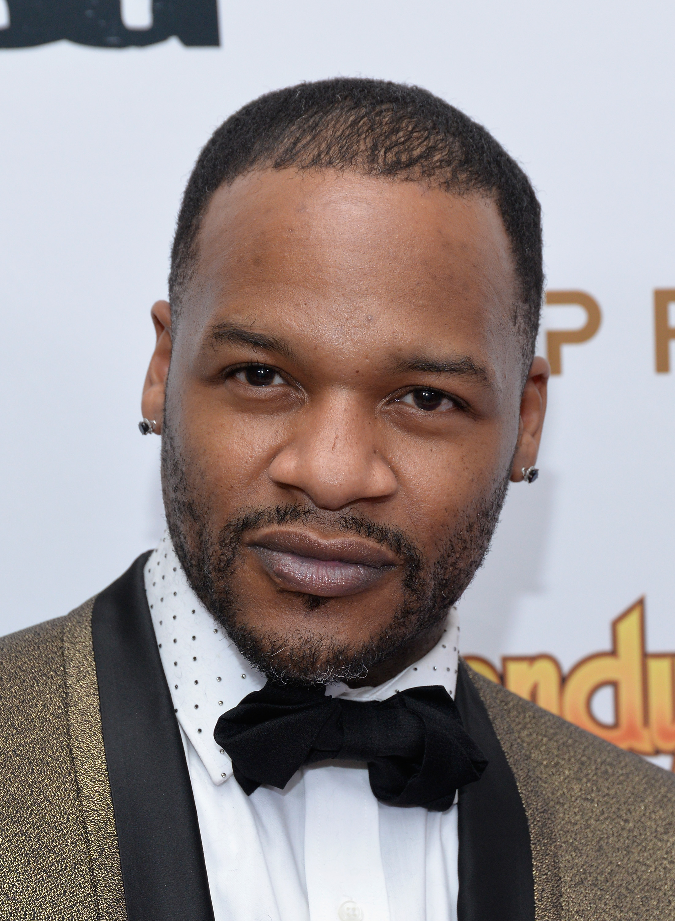 Jaheim Has A Message For People Hating On His Hair 955
