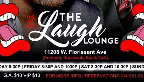 Jessie Taylor dba The Laugh Lounge
