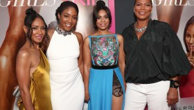 Premiere Of Universal Pictures' 'Girls Trip' - Red Carpet