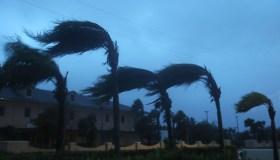 Florida Prepares As Hurricane Matthew Barrels Towards Atlantic Coast