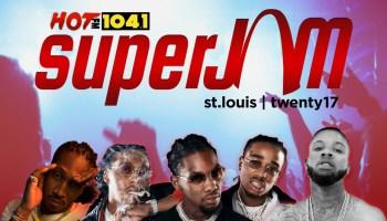 Super Jam 2017