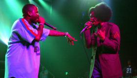 Smokin Grooves Tour 2002