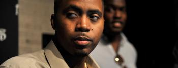 Moet Rose Lounge Presents Nas' Life Is Good