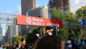 Made In America 2016 Boom 107.9