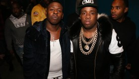 Yo Gotti In Concert - New York, New York