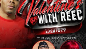 Valentines With Reec - Client Provided Infiniti South Morrow