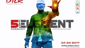 5th Element Fashion Showcase - Client Provided DTLR