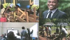 Youth Build Atlanta Job Fair