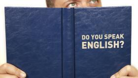 Do you speak english