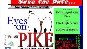 Pike Literacy Fair 2016