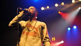 Mac Miller Performs At The Forum In London