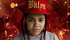 Young M.A. Online Giveaway