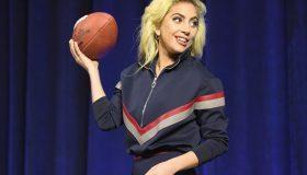 Pepsi Zero Sugar Super Bowl LI Halftime Show Press Conference