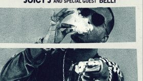 Juicy J Indy Flyer