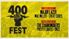 400 Fest