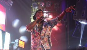 B.o.B Concert Photos - June 17th