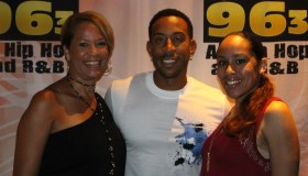Ludacris Meet & Greet Photos (Set 2)