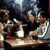 Nia Long And Larenz Tate In 'Love Jones'