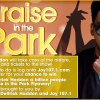 Deitrick Haddon Praise In The Park Flyaway Sweepstakes