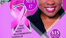 Cancer Survivor Day