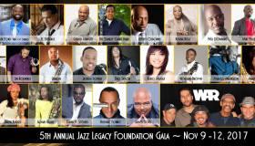 Jazz Legacy