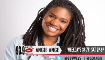 Angie Ange