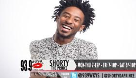 Shorty Da Prince