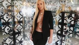 GQ Men Of The Year Awards - Pre Black Carpet