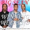 Big Sean Winning Weekend