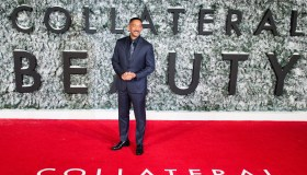 'Collateral Beauty' - European Premiere - Red Carpet Arrivals