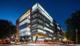 Science & Engineering Hall, GWU