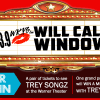 WKYS Will Call Window