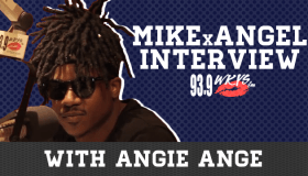 MikexAngel Interview Graphic
