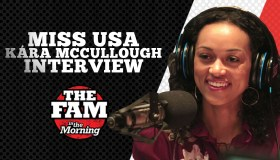 Kara McCullough