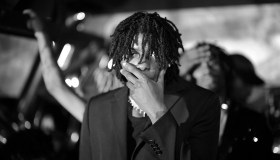 SahBabii Album Release Party