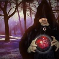 Witches, Warlocks and Magic #AtoZChallenge