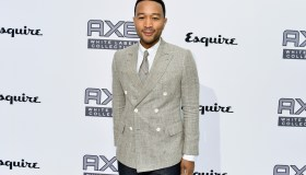AXE And Esquire Present The AXE White Label Collective During The Opening Night Of New York Fashion Week