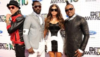 BET Awards '10 - Arrivals
