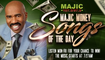 majic money new time