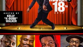 Laugh Out Loud Comedy Jam - Client Provided Center Stage