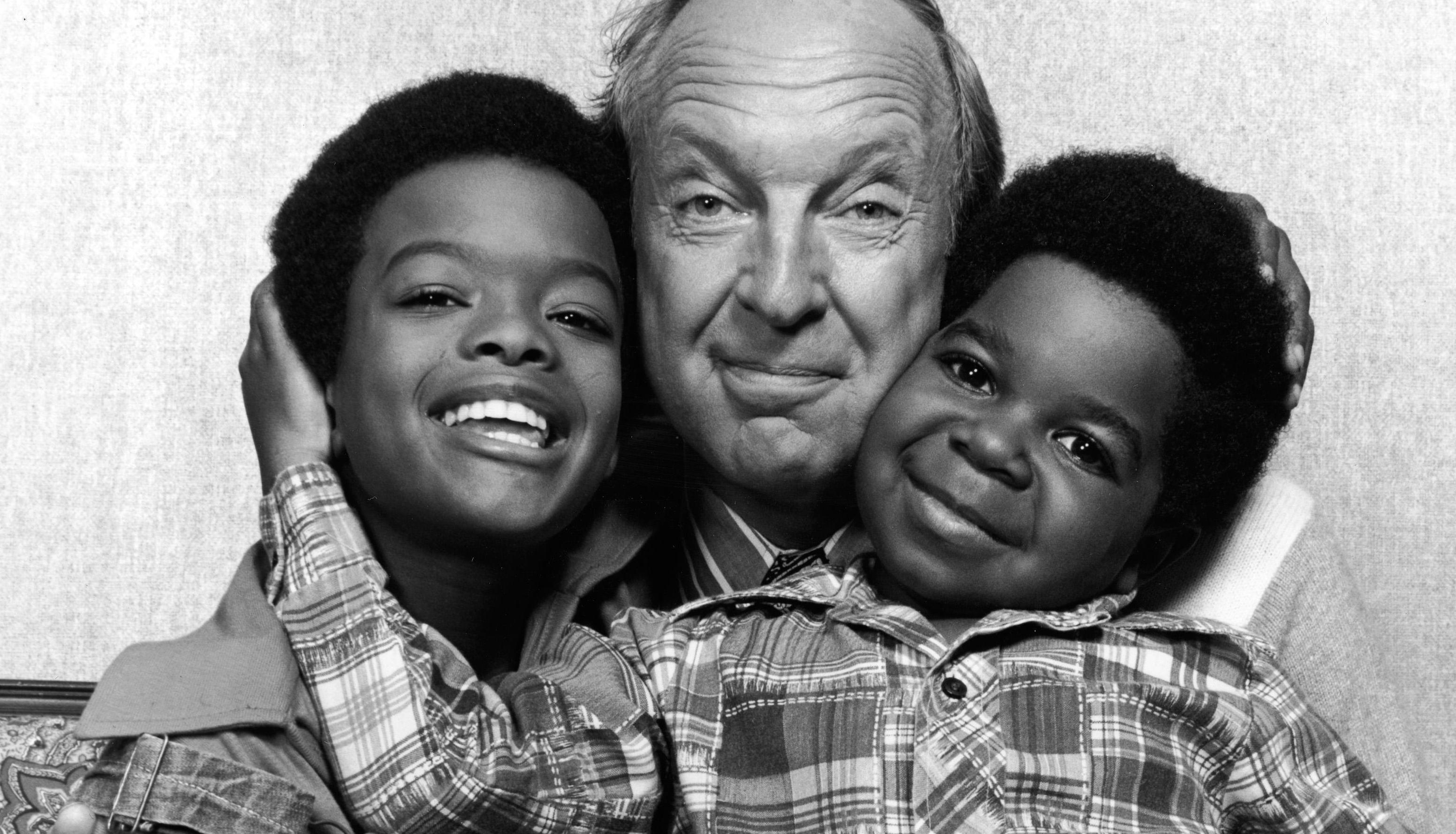 The Cast of 'Diff'rent Strokes'