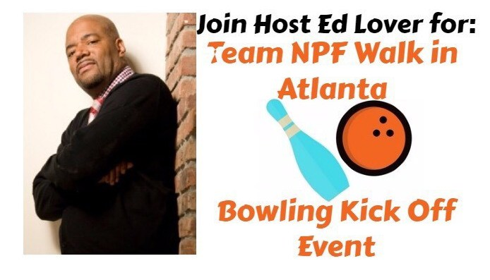 Ed Lover bowling