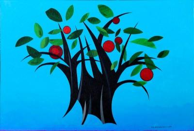 "Cherry Tree<span class=""reddot""></span>"