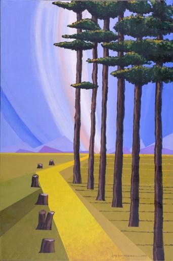 Path To New Horizons