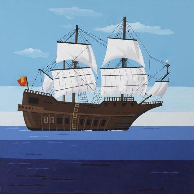 "El Galeon<span class=""reddot""></span>"