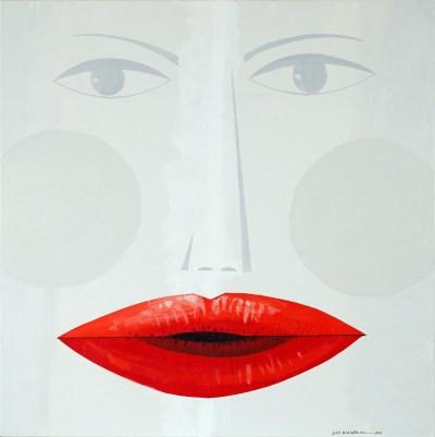 Lips - Ron Emmerling