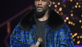 R. Kelly In Concert - Atlanta, Georgia